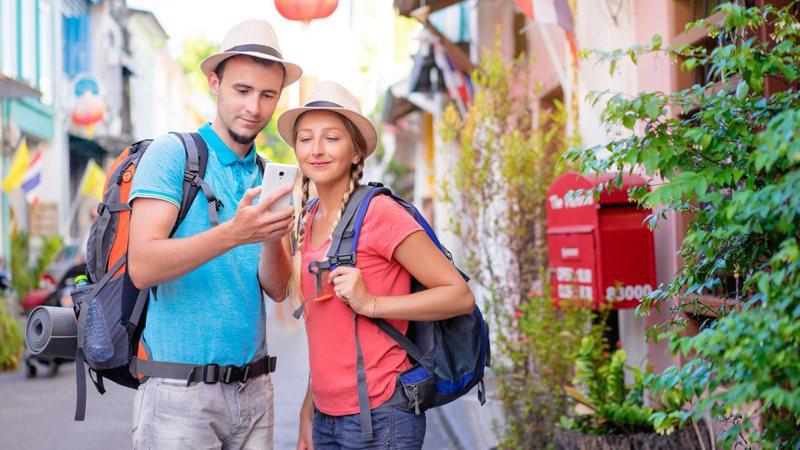 Consejos de seguridad para viajar con tu móvil