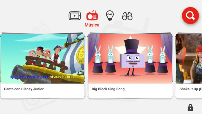 Llega YouTube Kids, el YouTube para niños