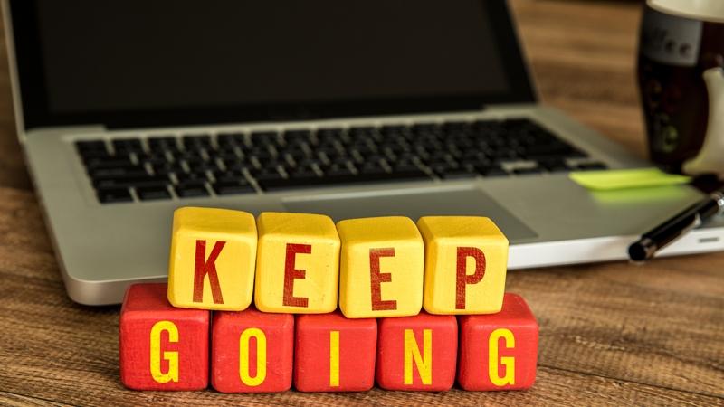 8 apps para mantener buenos hábitos y conseguir tus objetivos