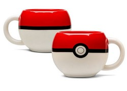 Esta es la taza de Pokémon que necesitas