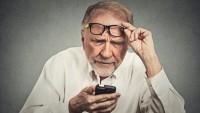 Cómo hacer que Android sea más fácil de usar para los mayores (o para niños)
