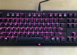 Análisis: teclado Razer BlackWidow TE Chroma y ratón Razer DeathAdder Chroma