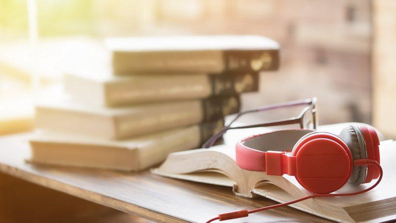 ¿Qué son los audiolibros?