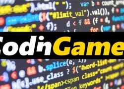 Codingame: aprende a programar jugando a un videojuego