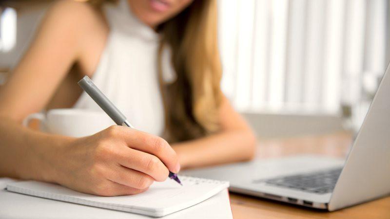 ¿Quieres escribir un libro? Estas apps te pueden ayudar