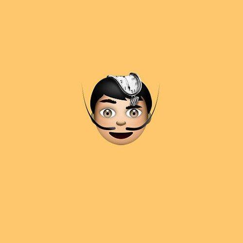 ¿Reconoces a estos artistas retratados con emojis?