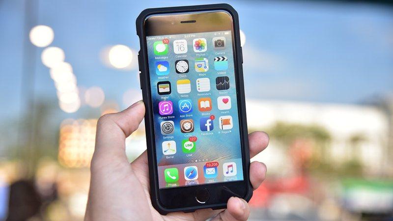 8 gestos táctiles del iPhone que quizás no conozcas