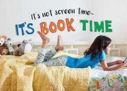 Amazon lanza Kindle for Kids