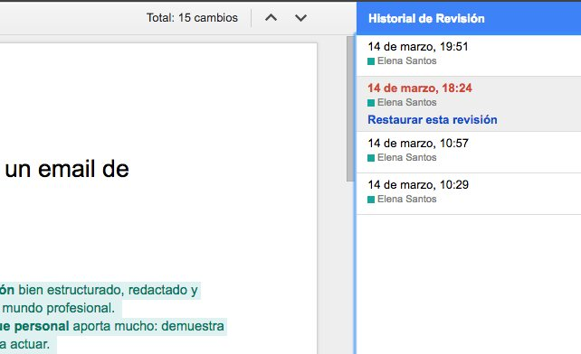 6 trucos interesantes para Google Drive