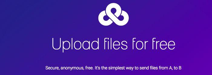 11 formas rápidas de compartir un fichero de gran tamaño