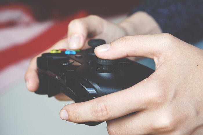 Qué puedes aprender de los videojuegos