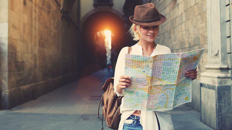 Google Trips te ayuda a planificar tus viajes fácilmente