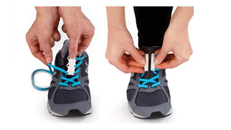 Con Zubits no tendrás que volver a atar los cordones de tus deportivas