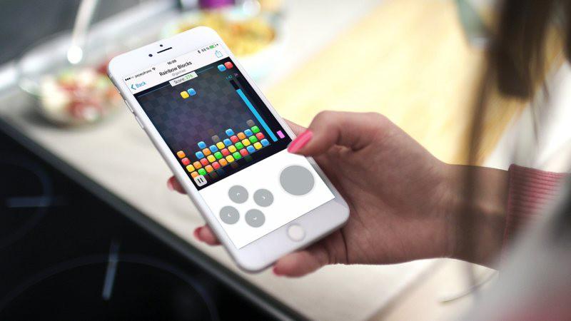 Juega a juegos en tu móvil… con Telegram