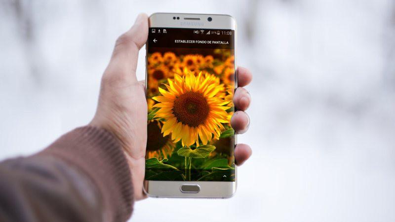 Descarga fondos de pantalla para tu Android con la app oficial de Google