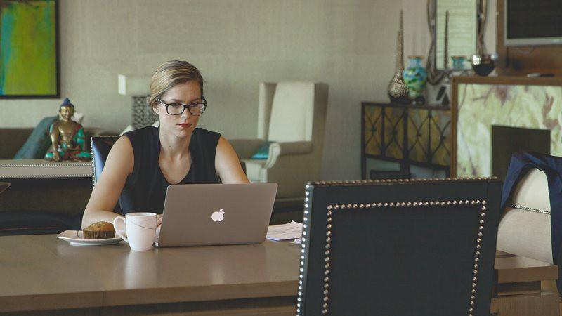 5 consejos para mejorar tu productividad trabajando desde casa