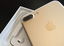 Análisis: iPhone 7 Plus