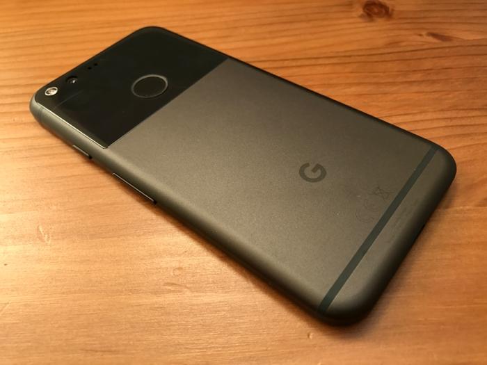 Análisis: Google Pixel