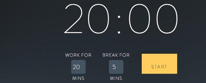 5 webs que te ayudan a ser más productivo