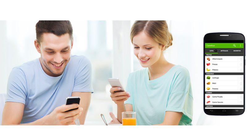 Quoty, una app para que la compra semanal sea más fácil y barata