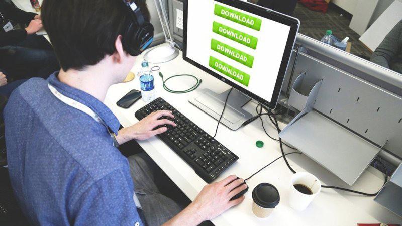Cómo descargar software de Internet sin riesgos