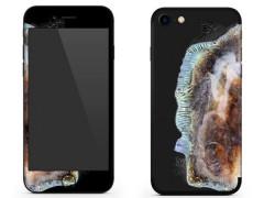 Dale a tu iPhone el aspecto de un Samsung Galaxy Note 7 quemado