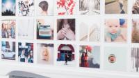 Convierte tus fotos de Instagram en imanes, postales, libros y más