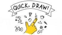 Quick, Draw! Un experimento de Google para jugar al Pictionary