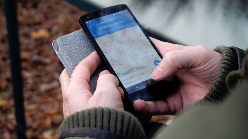 Encuentra tiendas cerca de ti con tu móvil