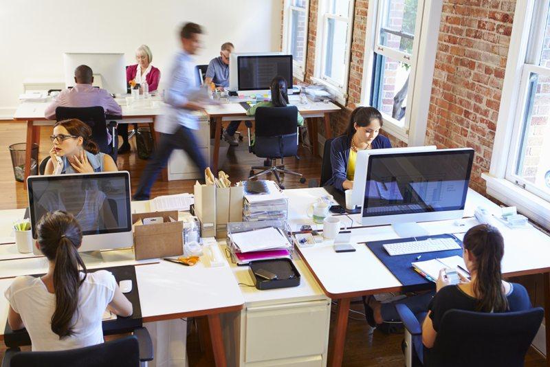 35 atajos de teclado esenciales para ahorrar trabajo en la oficina