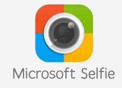 Microsoft lanza una app para hacerte selfies