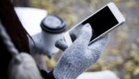 Taps: para usar tus guantes favoritos con cualquier pantalla táctil