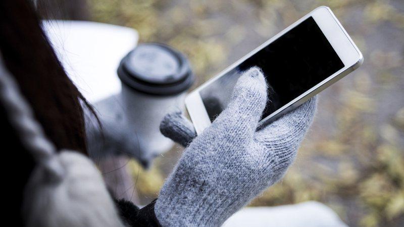 Taps: para usar tus guantes favoritos con cualquier pantalla