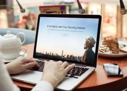 Cómo diseñar tu propia página web