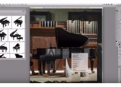 Recrea un cuadro de 1664 usando sólo Photoshop e imágenes de Adobe Stock