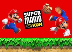 Super Mario Run: ya puedes jugar a Mario en tu iPhone o Android