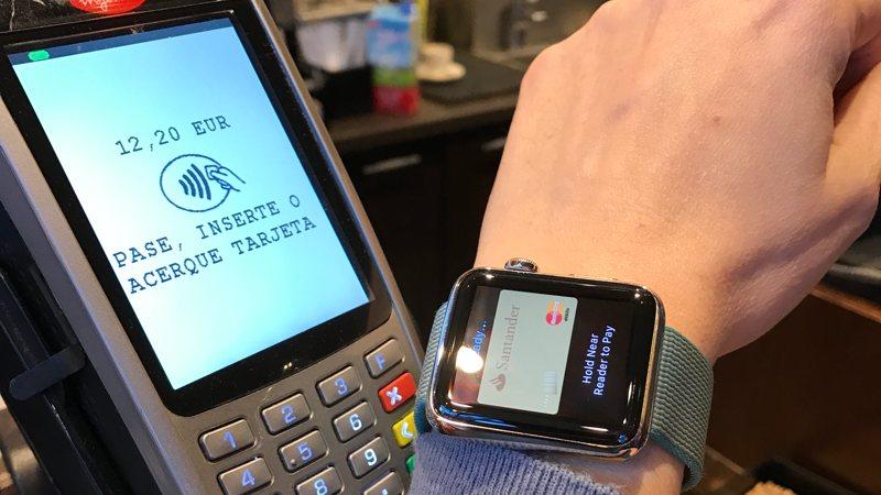Cómo configurar y usar Apple Pay en España