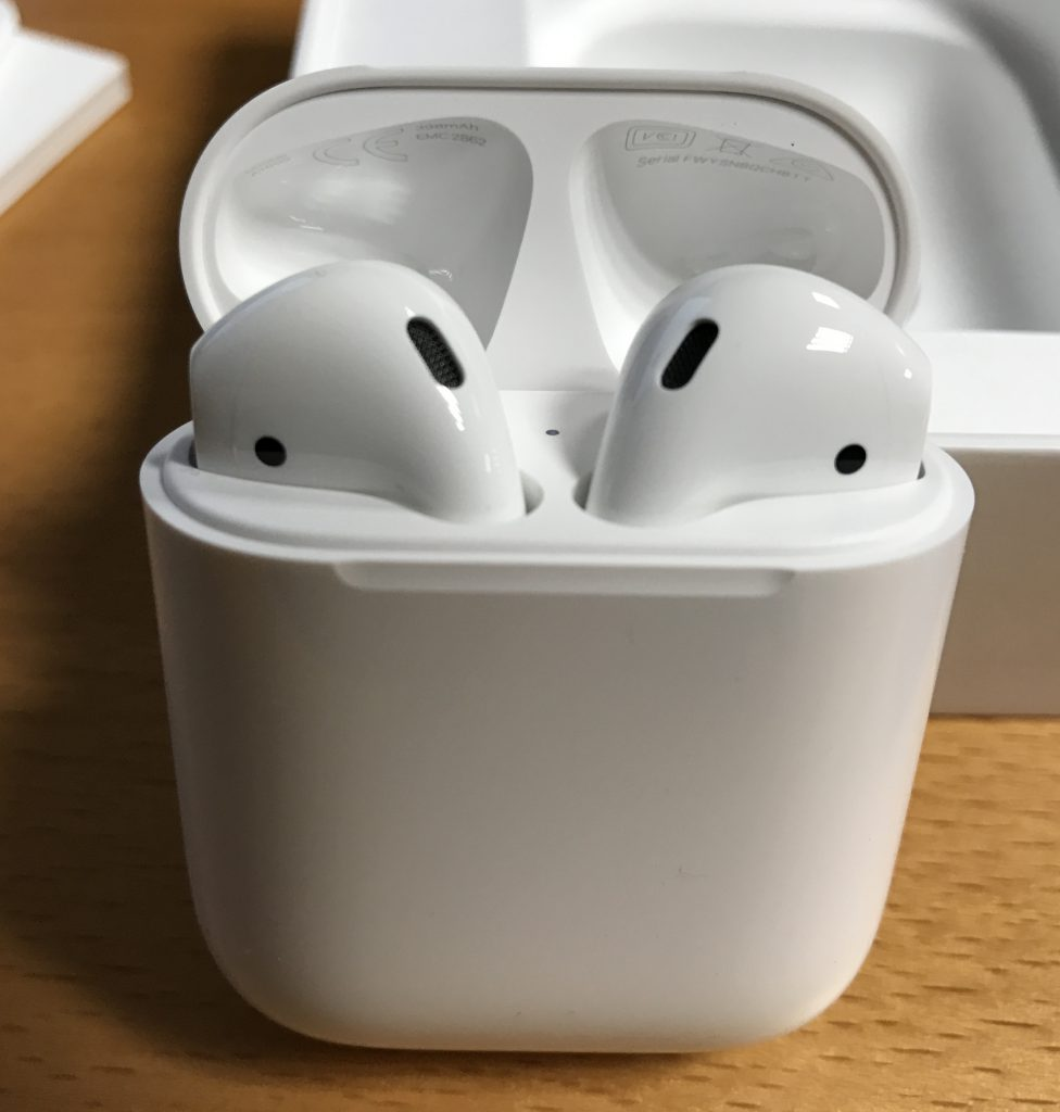 Análisis: AirPods