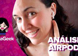 Análisis: AirPods
