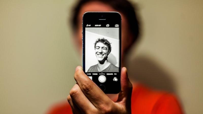 5 apps para añadir efectos a tus selfies