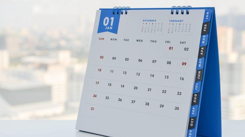 6 apps para crear tu propio calendario - ChicaGeek