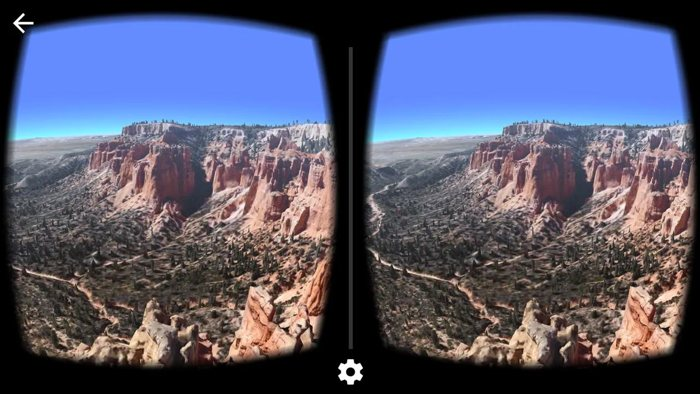10 apps de realidad virtual para Google Cardboard