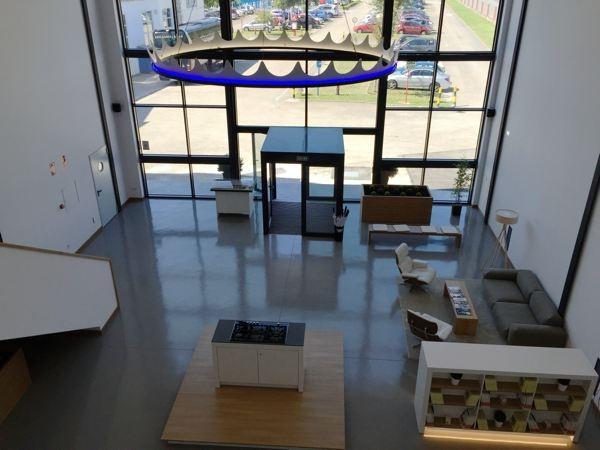 Experiencia Bosch: tecnología para cocinar, decorar y más