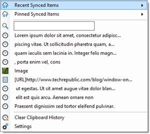 5 aplicaciones para aumentar la memoria del Portapapeles