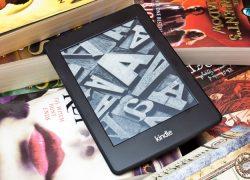 Cómo ordenar tus libros en Kindle
