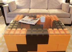 Piezas de LEGO gigantes para construir lo que quieras