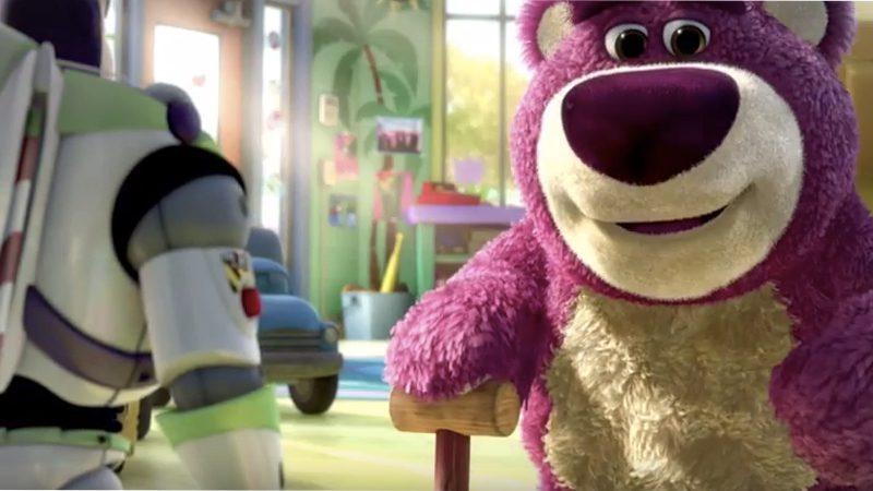 Sorpréndete con los últimos huevos de pascua de Pixar