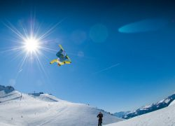 6 apps para esquiar
