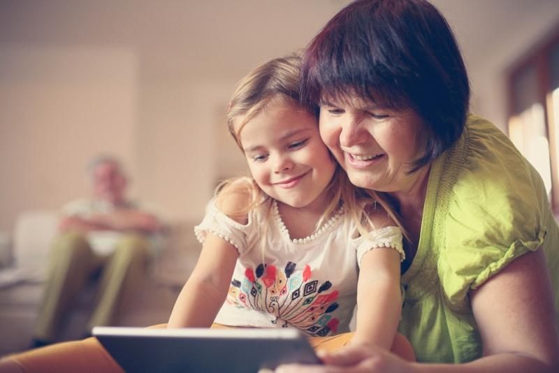 Convierte tu tablet vieja en la tablet para niños perfecta en 7 pasos