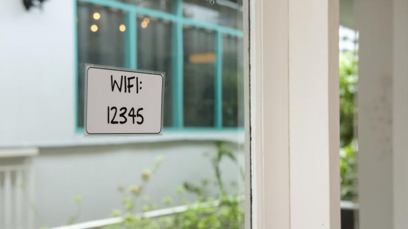 Cómo cambiar la contraseña de tu wifi